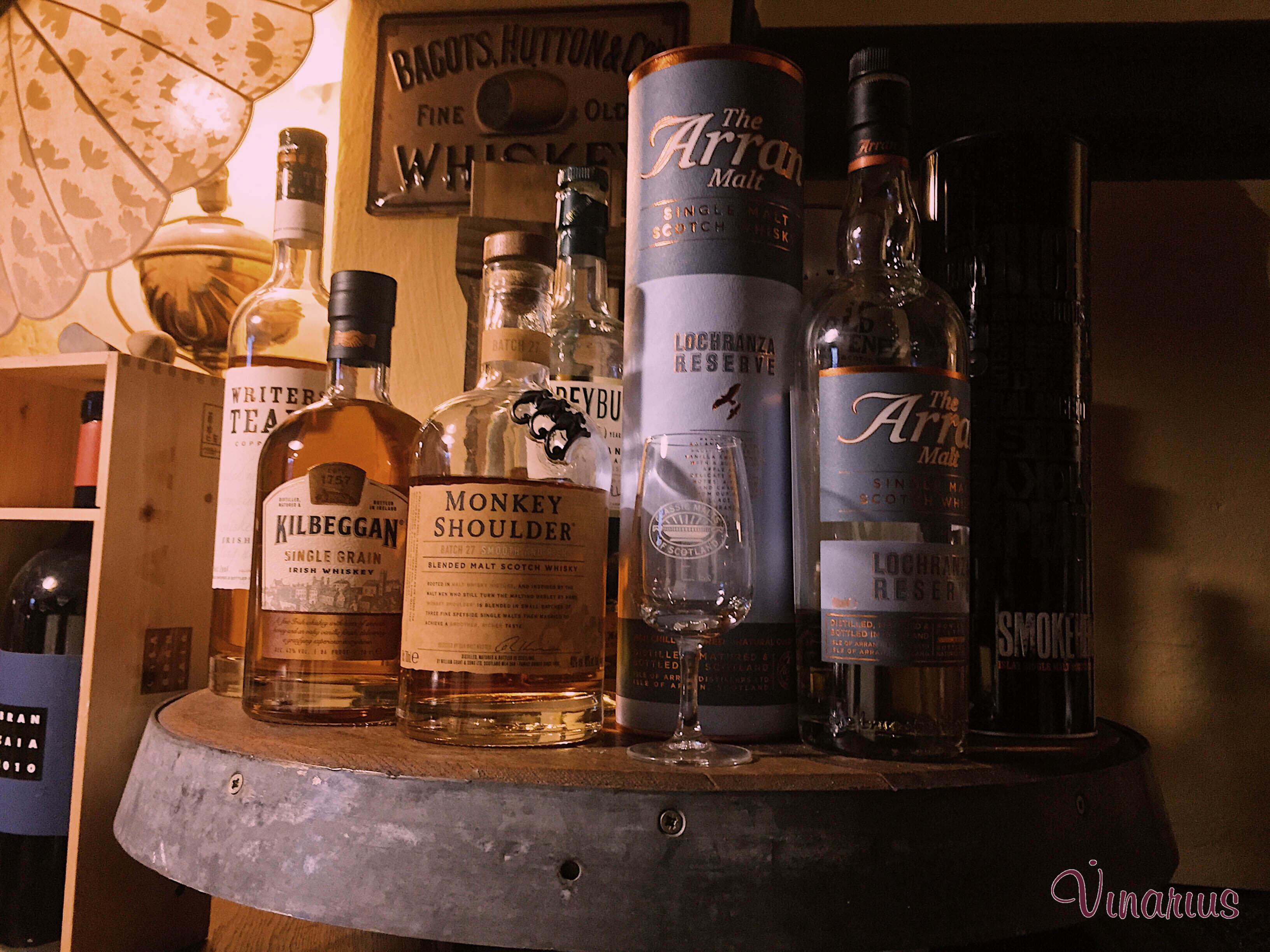 Whisky Bietigheim